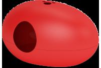 POOPOOPEEDO - RED