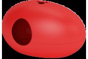 Red Catbox ''Poo Poo Pee Do''
