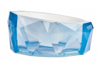 Pet Bowl - Blue Sapphire