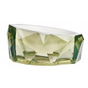 Pet Bowl - Green Emerald