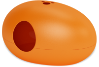 POOPOOPEEDO - ORANGE